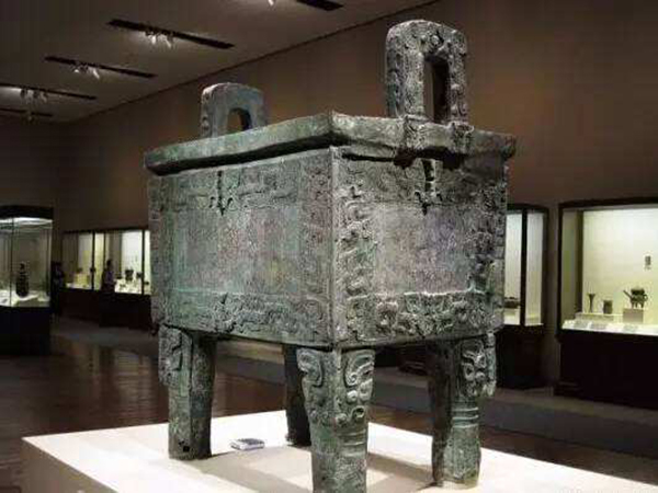 ancients dynasties chinoise