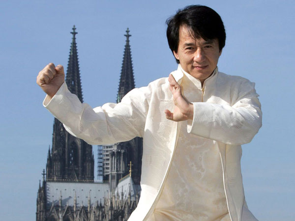 Top 10 des villes natales de Kung Fu en Chine