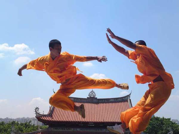 Cangzhou, Hebei