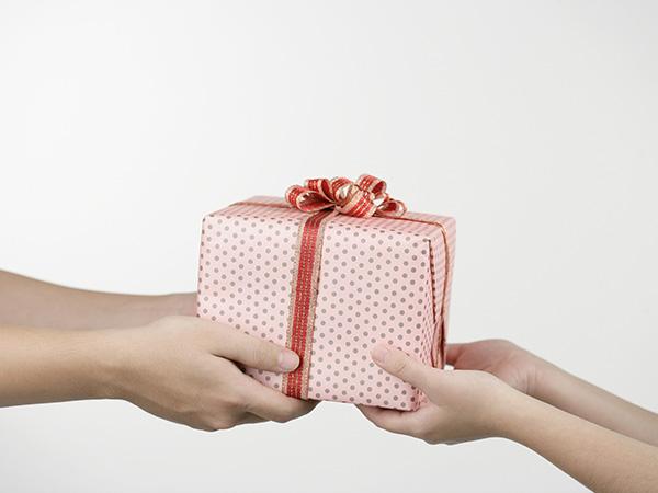 Conseils généraux pour offrir des cadeaux en Chine