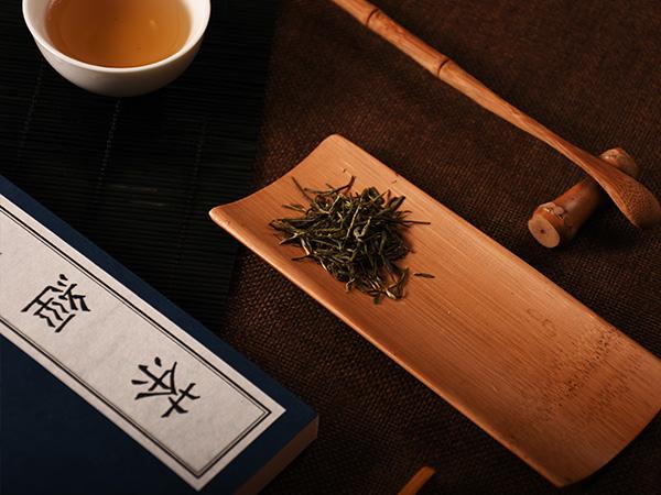 Façons de servir le thé en Chine