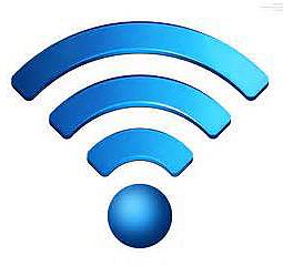 Wi-Fi en Chine