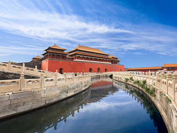 Circuit classique de 8 jours en Chine