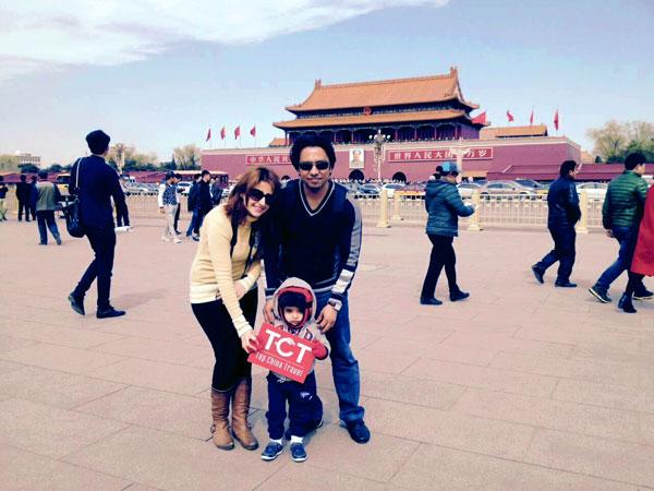 Circuit panoramique de 21 jours en Chine