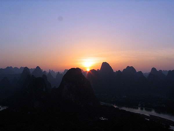Circuit de 12 jours en Chine avec Golden Essence