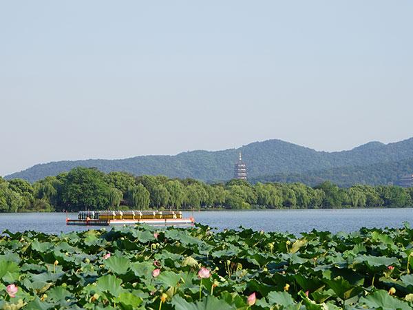 Circuit de 16 jours en Chine avec les pandas