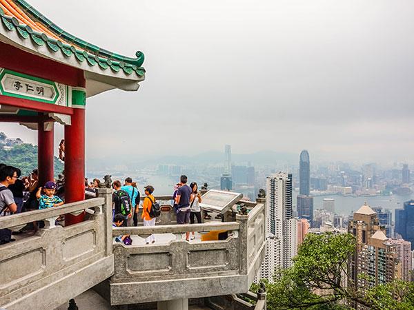 Circuit majestueuse du panorama en Chine pendant 15 jours