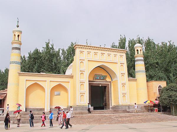 Circuit découverte de 7 jours au Xinjiang