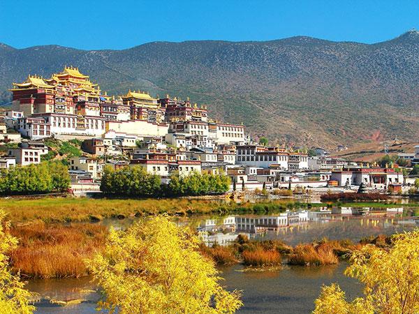 Meilleure tournée à Yunnan pendant 10 jours