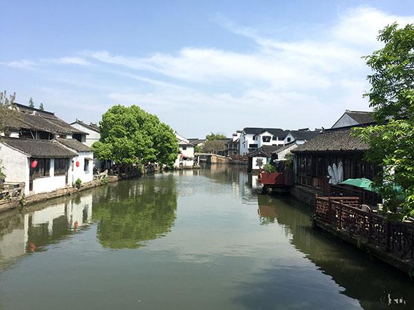 Meilleur voyage de 9 jours à la porte de la ville en Chine