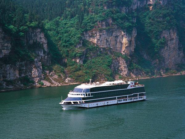 Meilleure croisière sur le fleuve Yangtsé pendant 11 jours